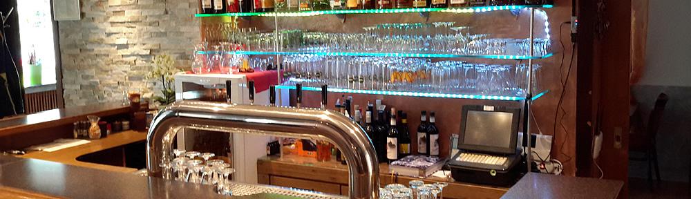 IBERICO – Restaurante & Tapas Bar